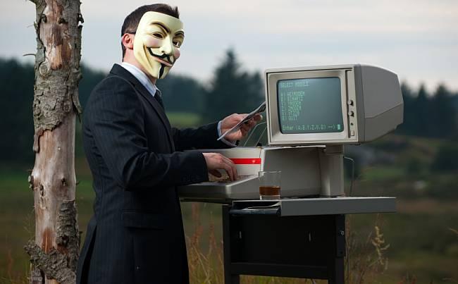 Anonimnost