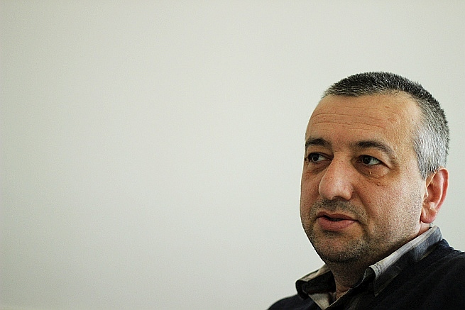 Mario Iveković