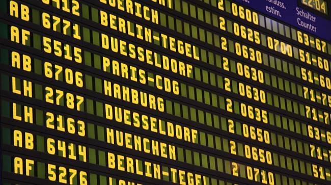 Odlasci departures