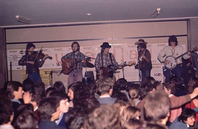Brucošijada FER 1983