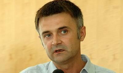 Milan F. Živković