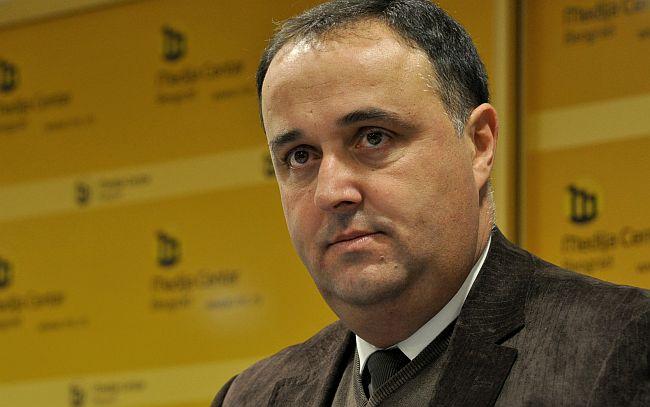 Zoran Vazduhopolohov Babić