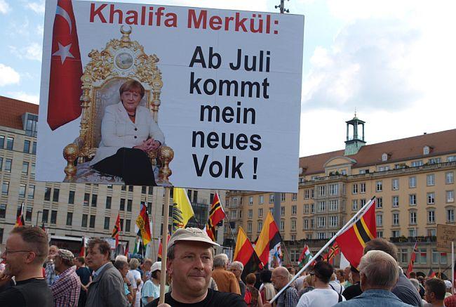 Khalifa Merkel