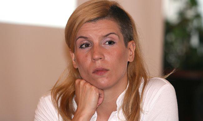 Karolina Wieckiewitz