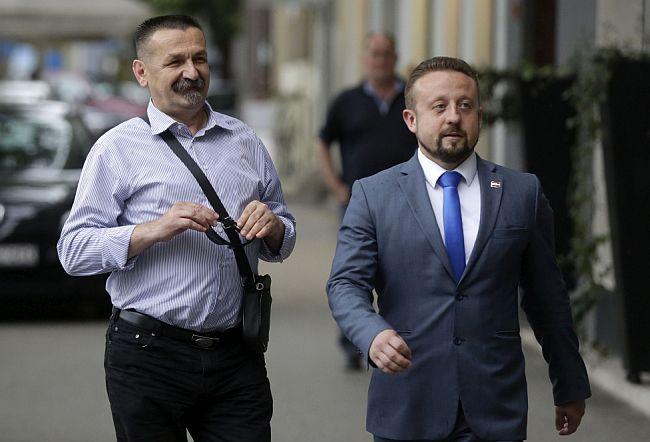Pero Čorić Ivan Tepeš