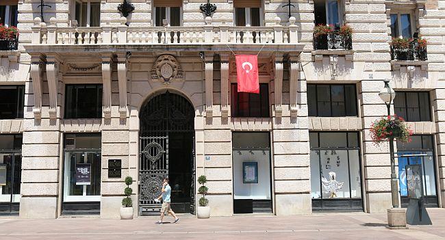 Rijeka turska zastava