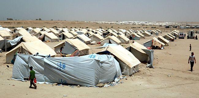 Izbjeglički kamp