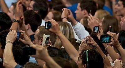 građani novinari
