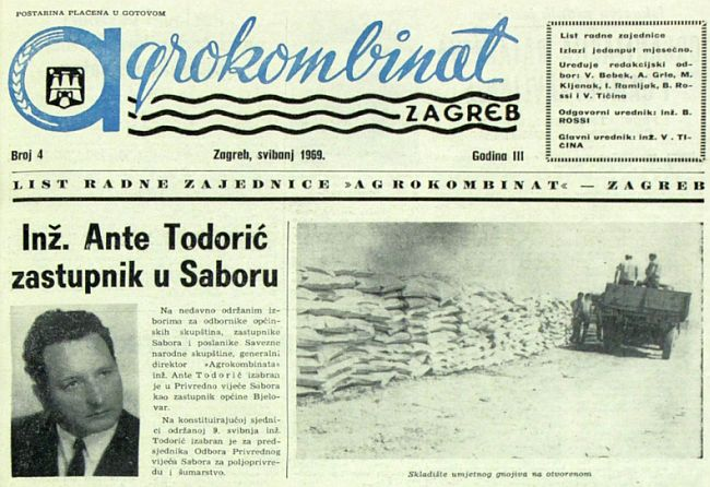 Ante Todorić