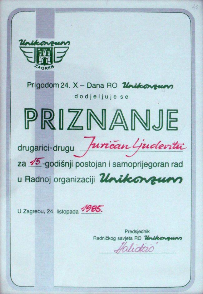 Ljudevit Dario Juričan