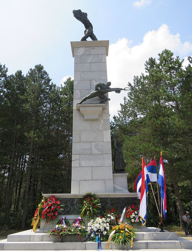 Spomenik Srb