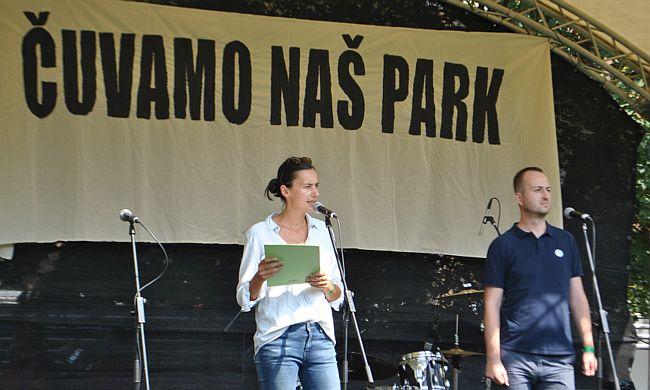 Iva Marcetić - Bernard Ivčić