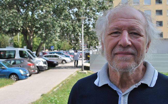 Zdenko Duka