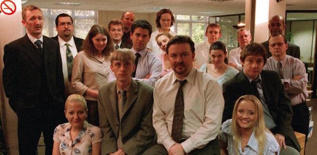 The Office BBC