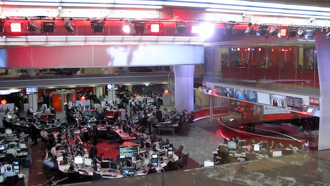 BBC_redakcija