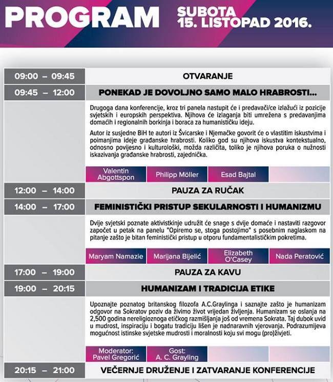 Hrvatska humanistička konferencija