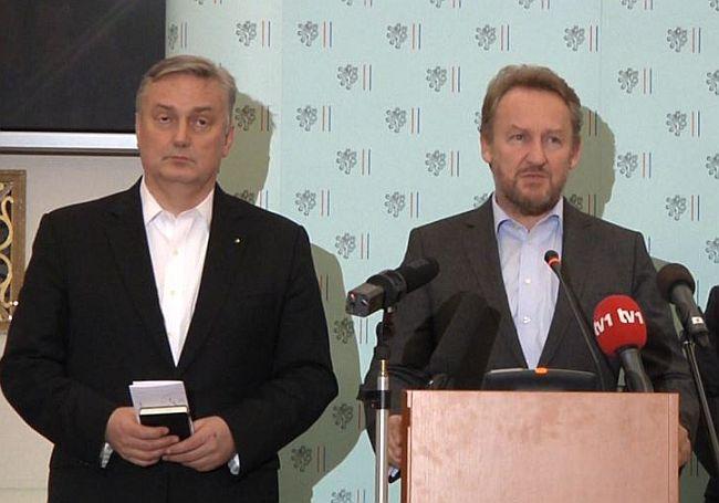 Zlatko Lagumdžija Bakir Izetbegović