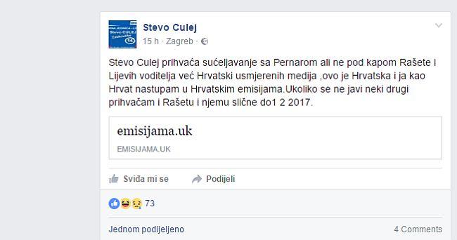Stevo Culej