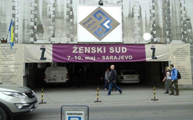 Ženski sud Sarajevo