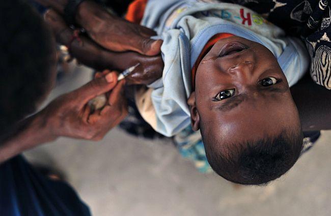 Afrika cjepivo