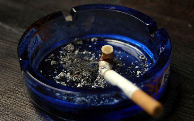 Cigarete - pušenje