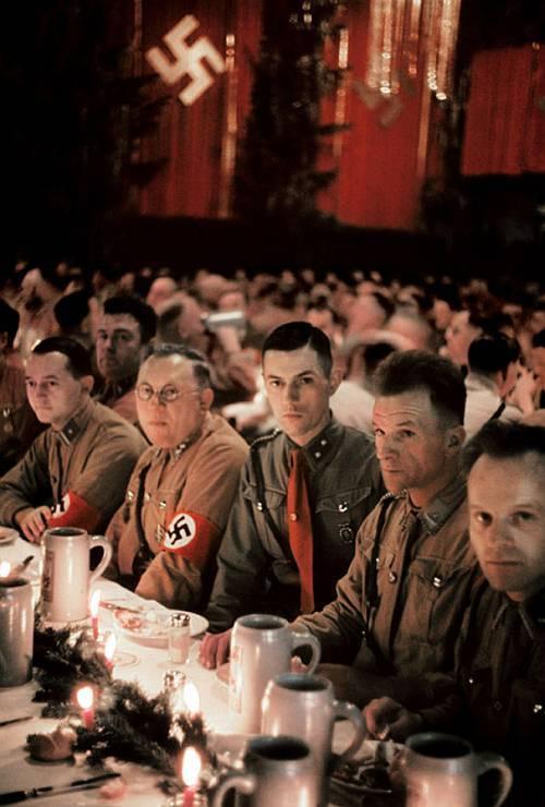 Nacisti