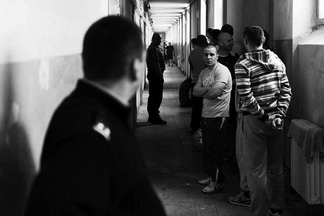 Zatvor Igor Čoko