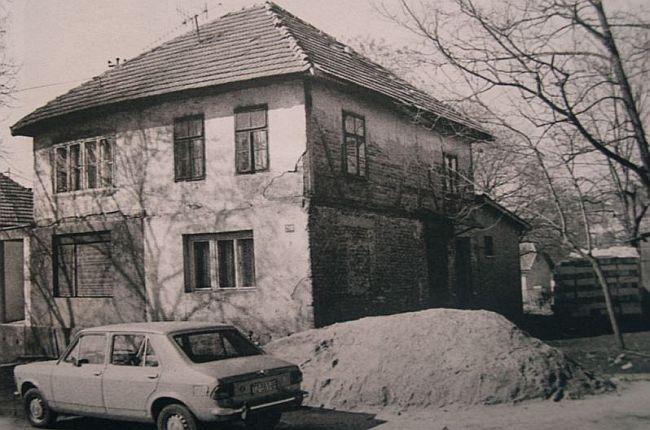 Rodna kuća Meše Selimovića