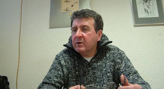 Ivan Barbalić