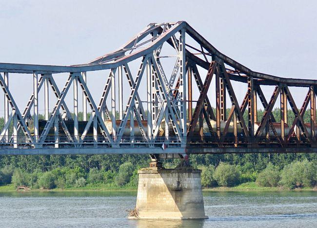 Šabac stari most