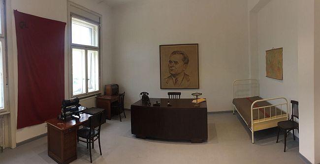 Titova radna soba