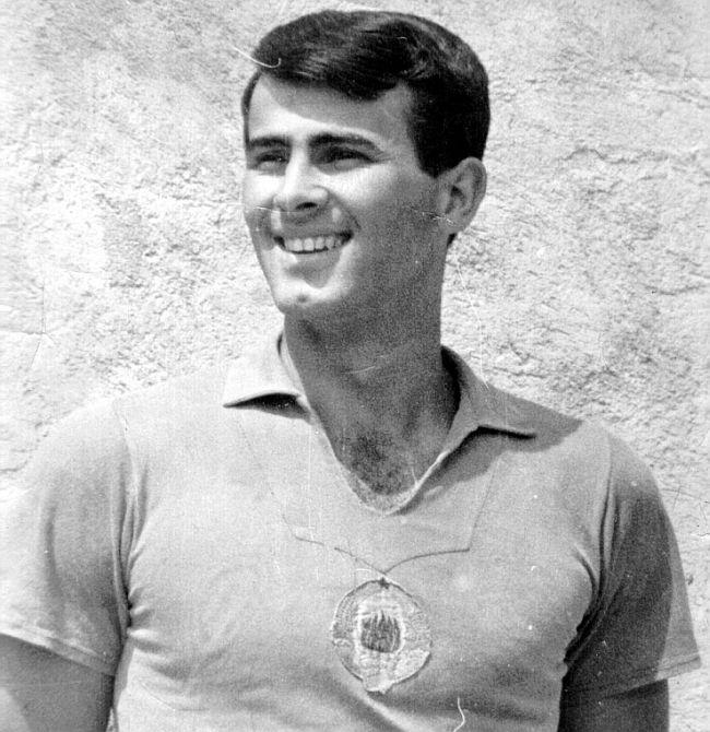 Goran Čengić