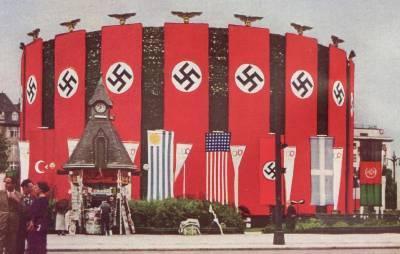 Adolf Hitler Platz Berlin