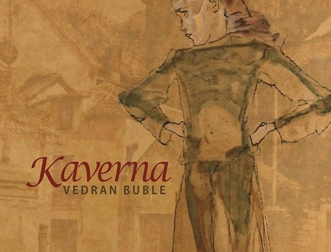 Kaverna Vedran Buble