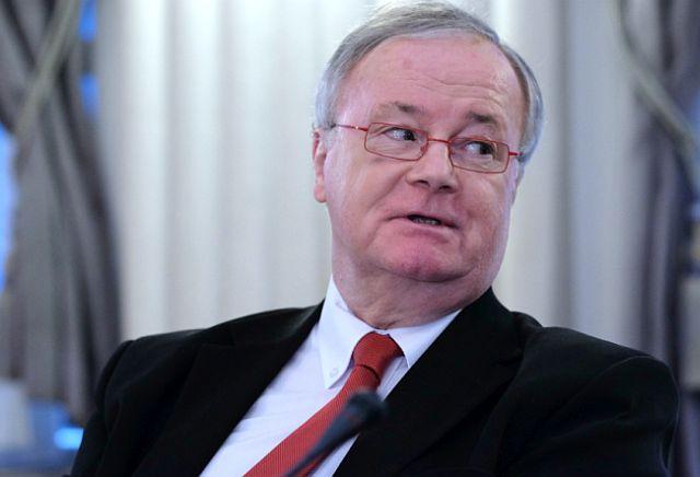 Boris Bergant