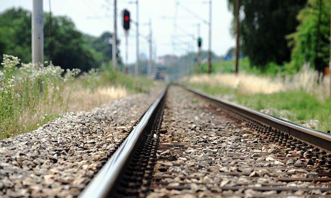Željeznička pruga