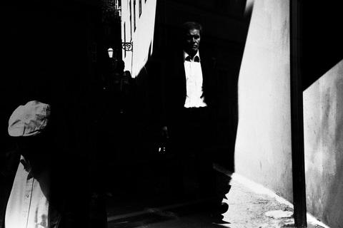 Crno-bijeli svijet Darka Labora