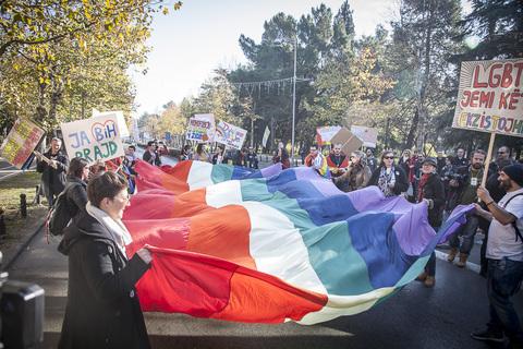 Montenegro Pride