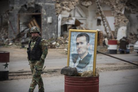 IZ ARHIVE RATNOG FOTOREPORTERA ZORANA MARINOVIĆA: Fotografije iz tuđih ratova