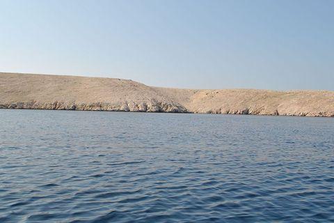 Čim ugledate ovaj otok jasno je zbog čega je dobio ime koje ga najbolje opisuje