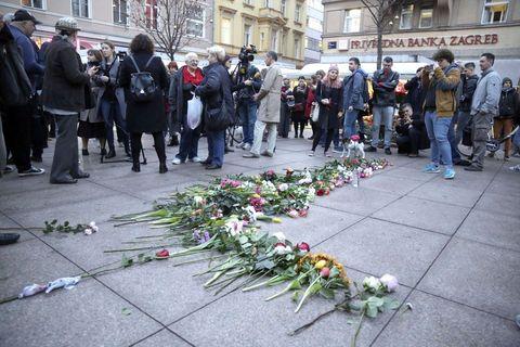 Građani su protiv ovakvog otimanja javnog prostora već više puta prosvjedovali