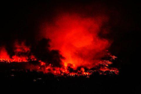 ŠTO JE DAMIRA SNIMILA U ŽRNOVNICI: Moj bože, pakao se spustio na zemlju!