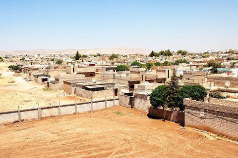 Qamishli, zbrčkani, ali beskrajno šarmantni glavni grad Rožave