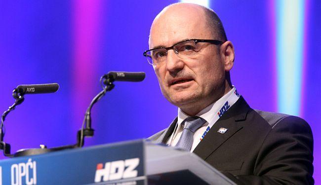 OPERATIVAC ZVANI VASO: Tko je Milijan Brkić i može li on postati šef HDZ-a?