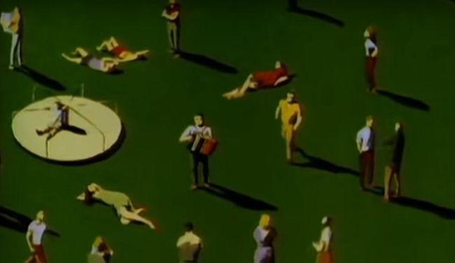 78 KRUGOVA: Jedan od 100 najutjecajnijih animiranih filmova