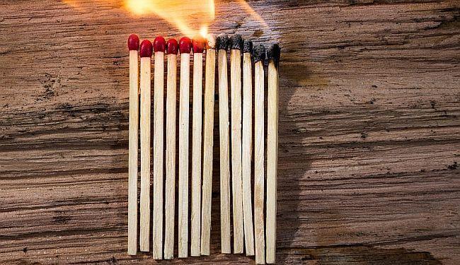 STROJEVI SE TADA NISU GASILI: Kako je u privatizacijskom plamenu nestala Tvornica žigica Drava