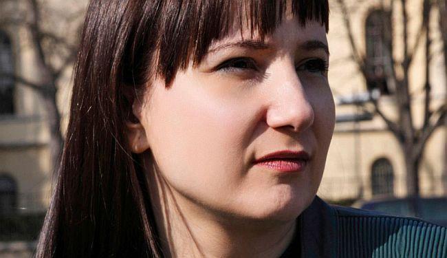 """IVANA ROGAR: """"Pisci će i dalje pisati, plesači plesati, bez obzira na politiku Ministarstva kulture"""""""