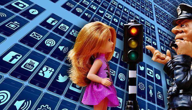 OBILJEŽENO ŠUTNJOM: Sprema nam se ukidanje slobodne razmjene informacija na internetu