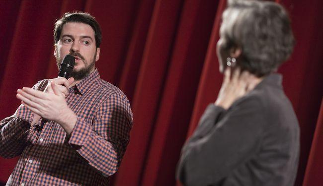 RAZGOVOR - OGNJEN GLAVONIĆ I JELENA MAKSIMOVIĆ: Film mora razbijati nacionalističku mitomaniju