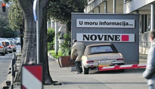 JOJ Media, vjerovnik Novog lista, odgodila naplatu duga